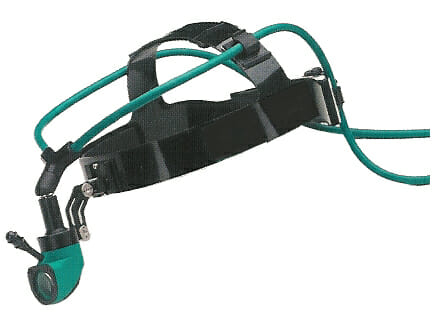 Surgical Headlight